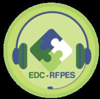 EDC Conference Logo